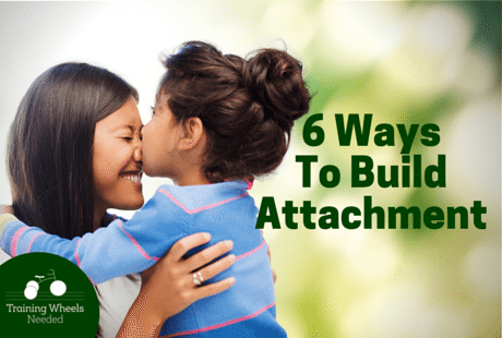 6 Ways to Build Attachment