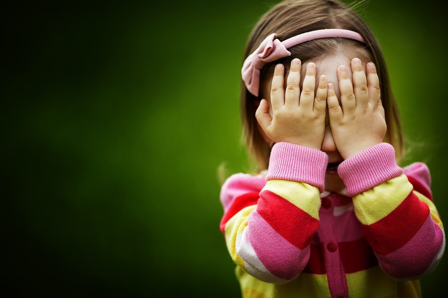 Social Insecurity: 6 Ways To Overcome Shyness