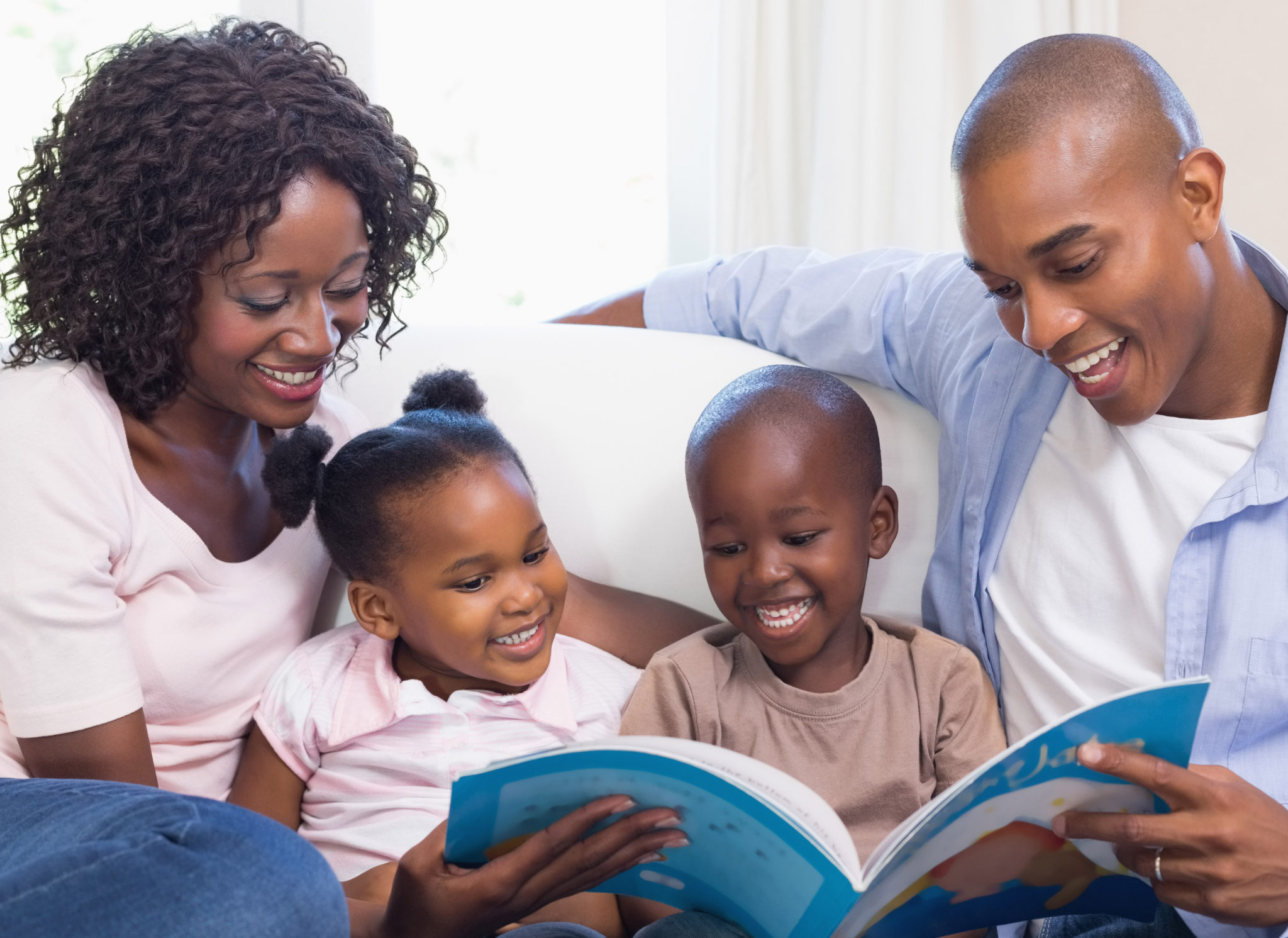 Reading and Singing Matters