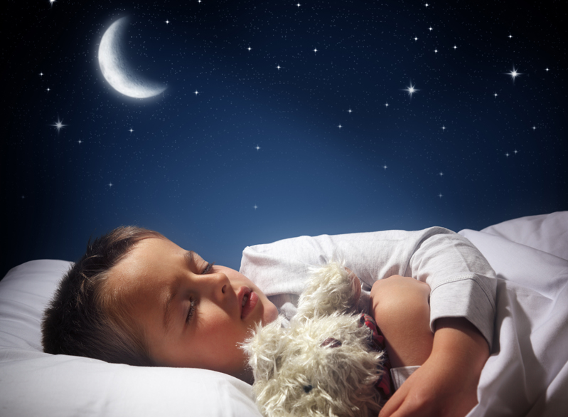 """How To Get Your Child To """"Go The F**K To Sleep"""""""