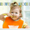 Cute Kid Lunch Ideas
