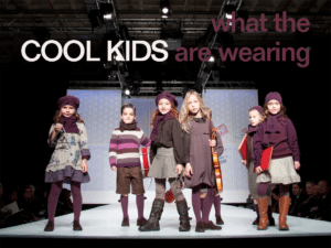 what the cool kids are wearing back to school fashion