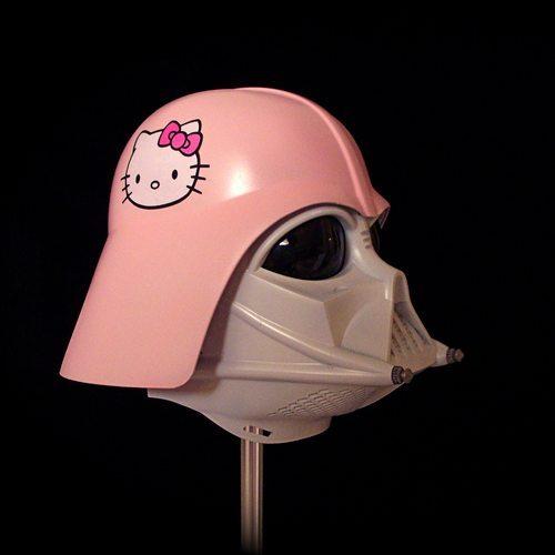 Star Wars: Girls Love This Stuff Too