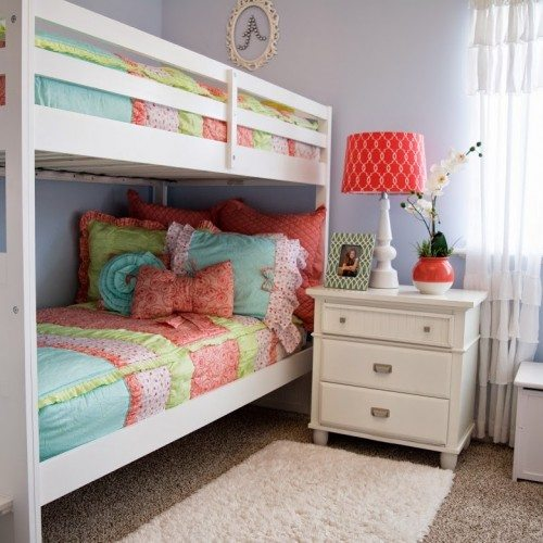 FUNctional Decor for Kids, including Beddy's!