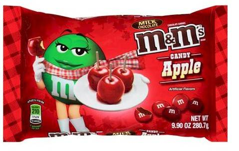 Avoid Tricks: Follow these Halloween Candy Trends