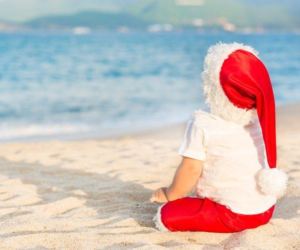 Destination: Christmas