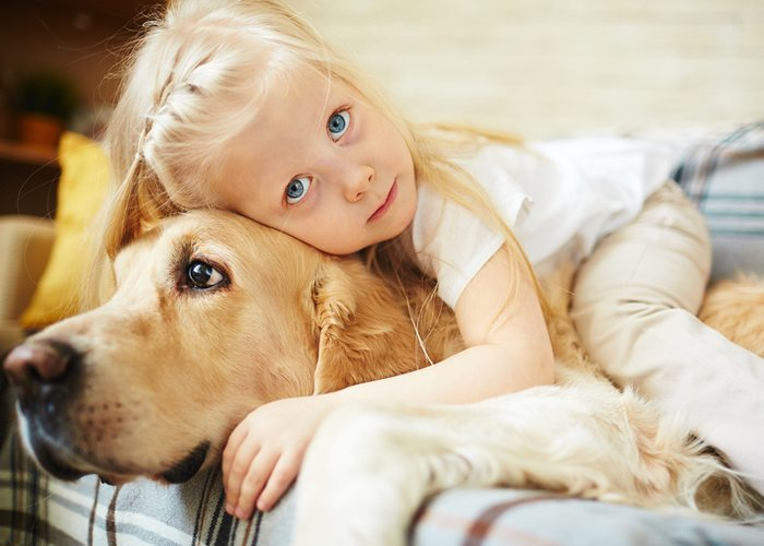 7 Steps for Choosing the Right Pet for Your Family