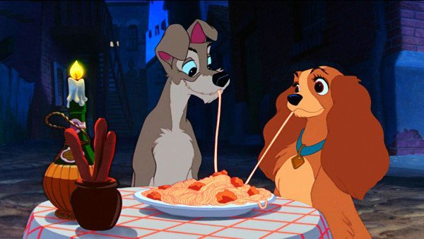 Top Valentine's Episodes and Movies for Families