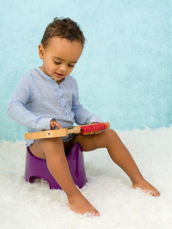 Potty Training Tips Before the Oops and Uh-Ohs Begin