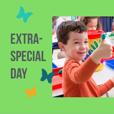 Song: Extra-Special Day