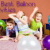 The Best Balloon Activities