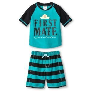 First Mate boys swimsuit