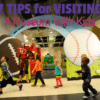 Tips for Visiting A Museum with your Kids
