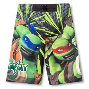Boys Ninja Turtles Swimsuit