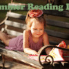 Your Child's Summer Reading list