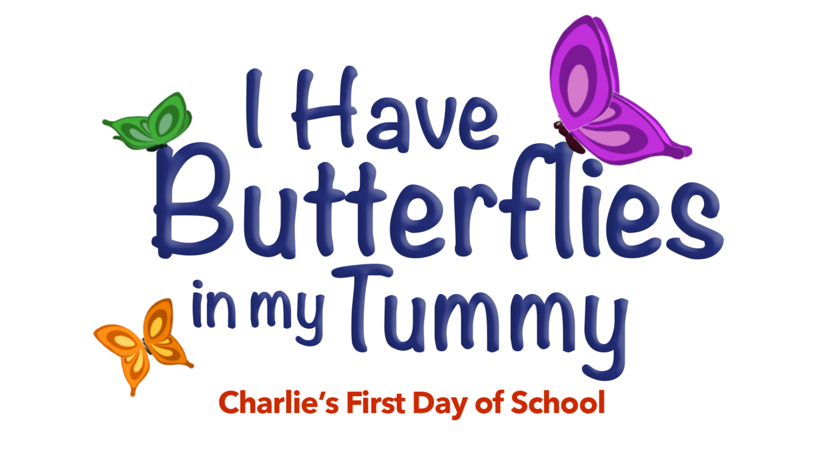 What Is Butterflies In My Tummy?