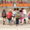 pick the perfect preschool backpack and lunchbox
