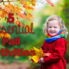 5 Essential Fall Activities for Kids