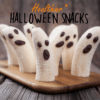 healthier halloween party snacks